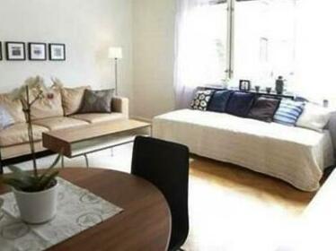 Stockholm Checkin Apartments Alvik