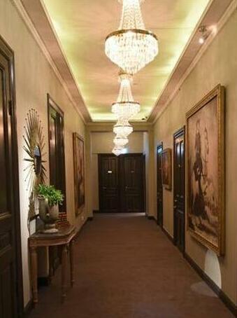 Unique Hotel Stockholm