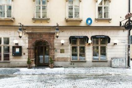 Victory Hotel Stockholm