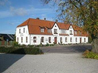 Marieholms Gastgivaregard