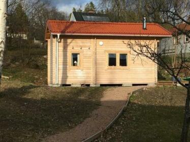 Cabin ProstgAY rdsvA gen 11