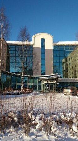 Hotell Bjorken