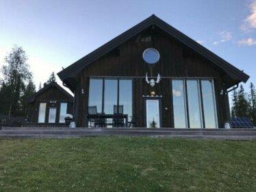 Ottsjo-Are Lodge