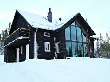 Ottsjo Bear Lodge