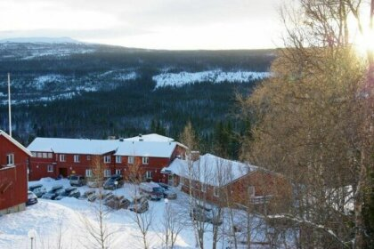 STF Edsasdalen Hotel