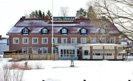 Hotel Vannas