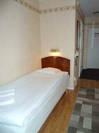 Abrins Hotel
