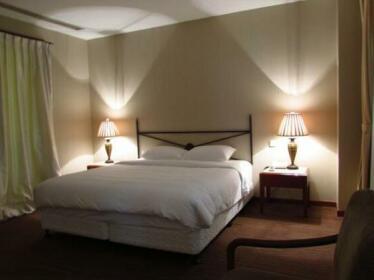 Alocassia Serviced Apartments