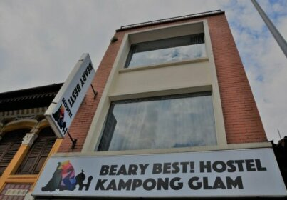 Beary Best Kampong Glam