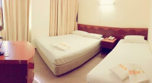 Golden Star Hotel Singapore