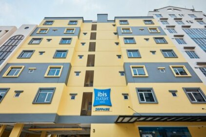Ibis Budget Singapore Sapphire