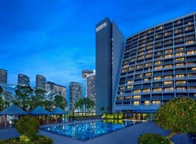 PARKROYAL COLLECTION Marina Bay Singapore