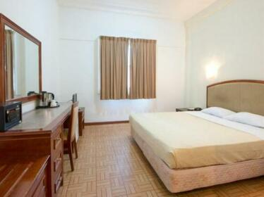 Pasir Panjang Inn