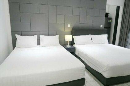 ReCharge Cozy Room Suite