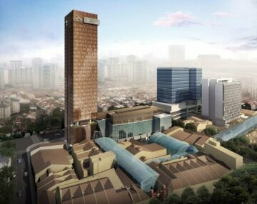 The Clan Hotel Singapore by Far East Hospitality