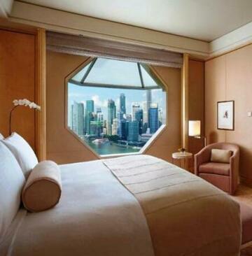 The Ritz-Carlton Millenia Singapore