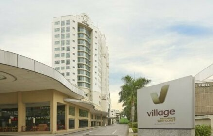 Village Residence West Coast by Far East Hospitality