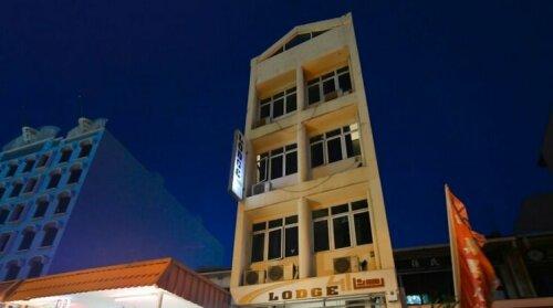 ZEN Hostel Aljunied