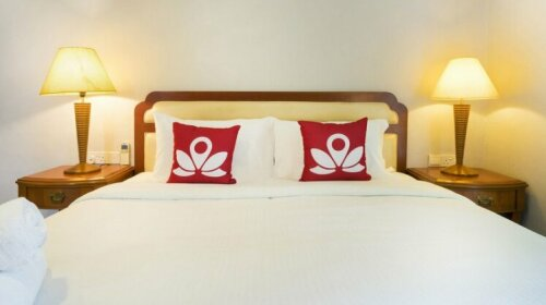 ZEN Rooms Bukit Timah