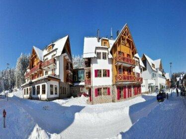 Bolfenk Wellness Hotel & Apartments