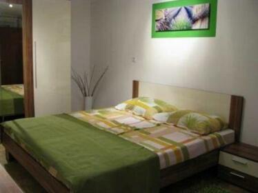 Apartment Pohorje