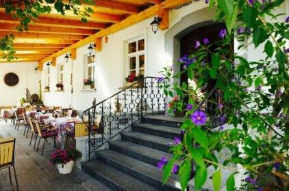 Guest house Stara lipa Tasner