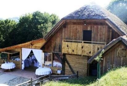 Guesthouse Jelenov greben