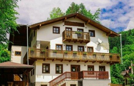 Chata Alpina Bardejov