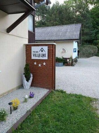 Villa LIKE