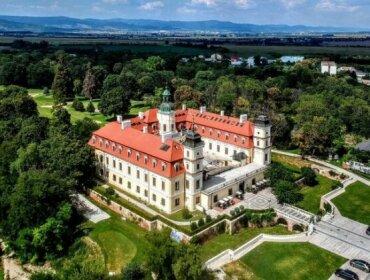 Theresia Chateau - Bernolakovo