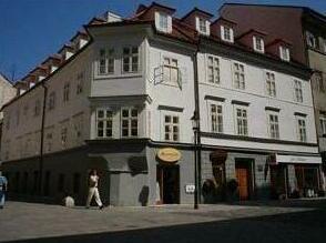 Apartment Hotel Laurinska Bratislava