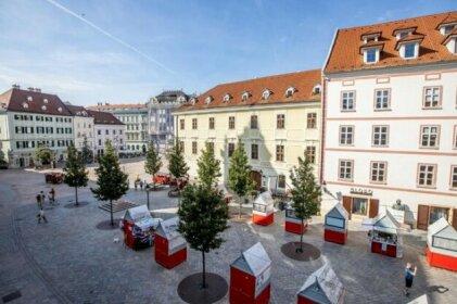 Best view apartment Bratislava