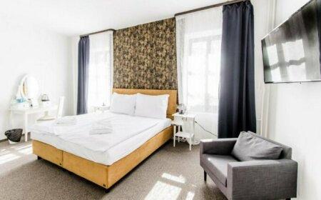 BlueBell Hotel Bratislava