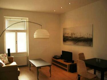 Obchodna Apartments Bratislava