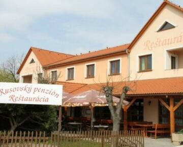 Rusovsky Penzion
