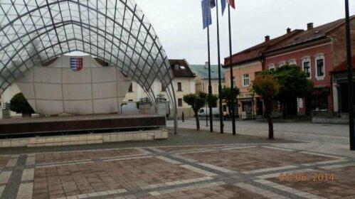 Turisticka ubytovna pri Slovenskej restauracii