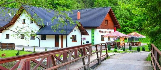 Penzion Bystrinka