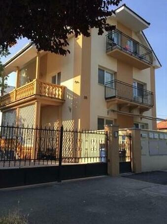 Apartmany Diana Dunajska Streda