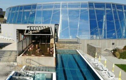 Hotel Thermal SIRAVA