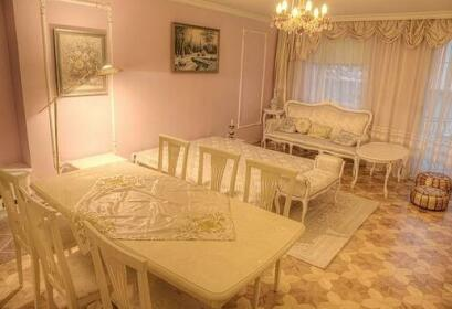 Old Town Apartments Kosice
