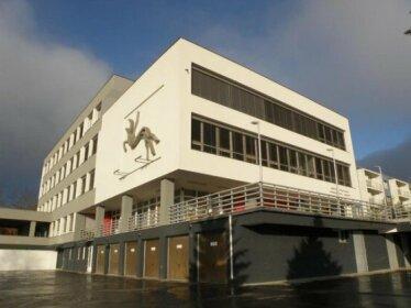 Penzion Institut