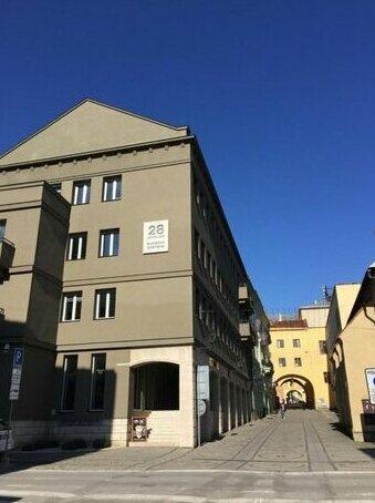 Apartmany Jarkova