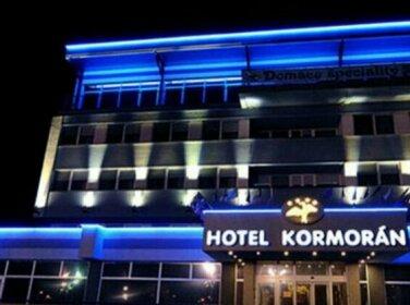 Hotel Kormoran Samorin
