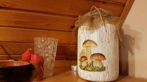 Krpacovo Nizke Tatry - chata na kraji lesa