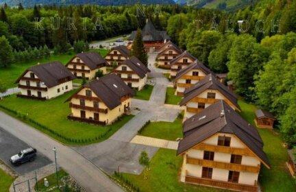 Pension/Apartments Kuria na Taloch