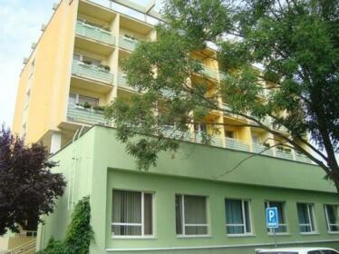 Hotel Zemplin Trebisov