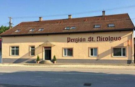 Penzion St Nicolaus