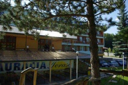 Hotel Jazero
