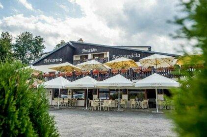 Sofia Boutique Hotel Vranov nad Toplou-Cemerne