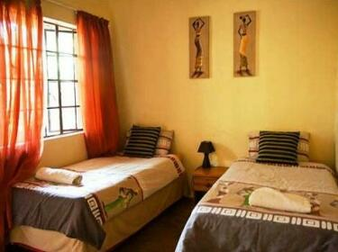 Lidwala Lodge